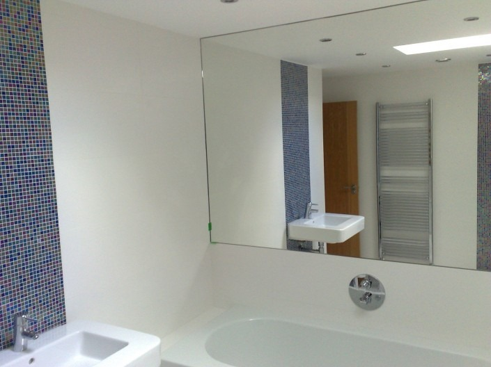 Refurbising Bathrooms Southampton