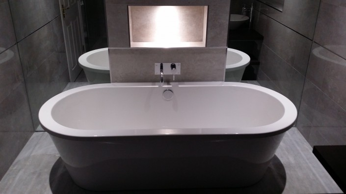 Bathroom Fitting Hampshire