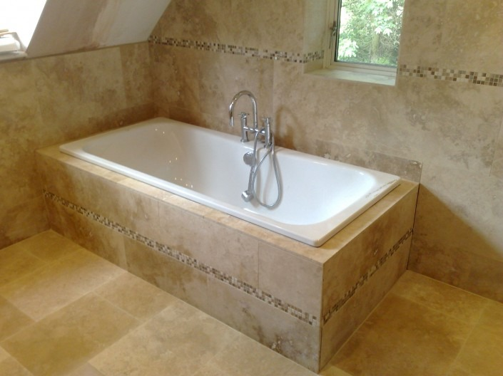 Luxury Bathroom Design in Chilworth