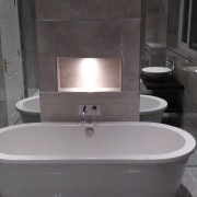 Bathroom Fitter Southampton