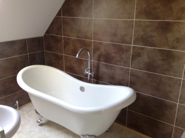 Bathroom Tiling in Southampton