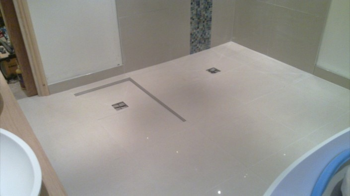 Stile-It Bathroom Services In Southampton