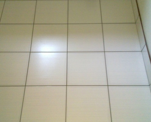 Tiling Hampshire