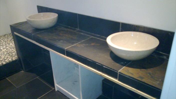Custom Bathrooms Southampton