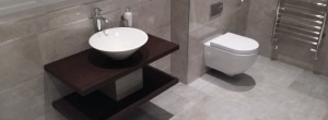 The Most Trusted Local Bathroom Fitters