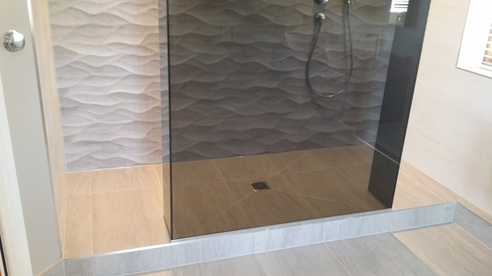 Tiling and Tile Designs in Southampton
