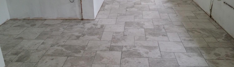 Southampton Bathroom Tiling